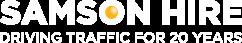 Samson Hire Logo